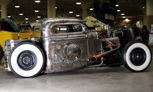 Hot Rod Asylum – Piston Power Show