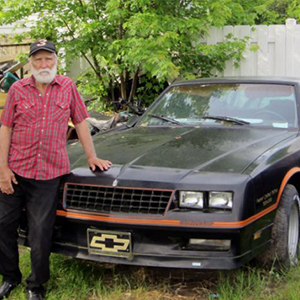 Papaw with Monte Carlo SS